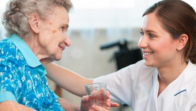 Certified Nursing
